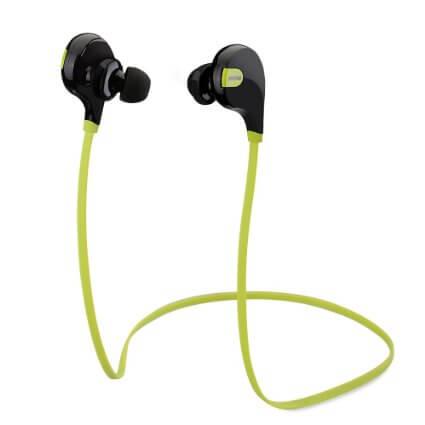 De Mpow Swift - een goedkope Bluetooth koptelefoon.