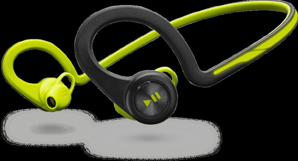 Nog een goede Bluetooth sporthoofdtelefoon; dit keer met een solide ontwerp.