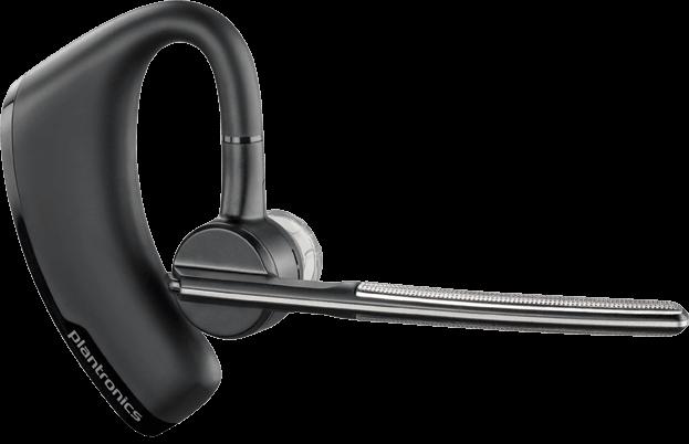 De Plantronics Voyager - één van de beste Bluetooth headset die je kunt kopen.