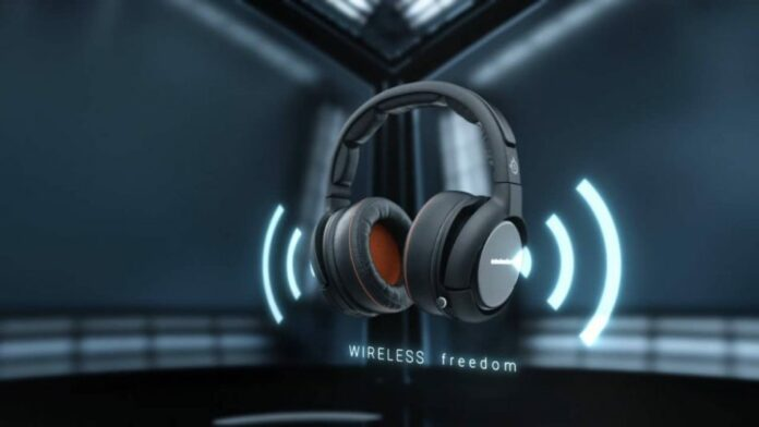 Wireless Gaming Headset kopen