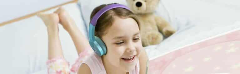 Koptelefoon voor kind kopen gids