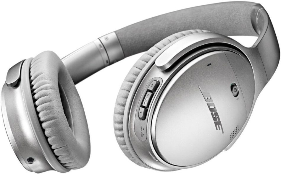 Bose QuietComfort 35 koptelefoon review