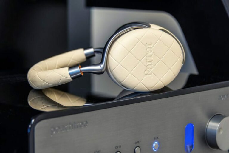 Parrot Zik 3 review