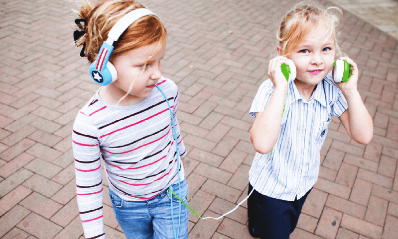 Beste Koptelefoon Kind kopen