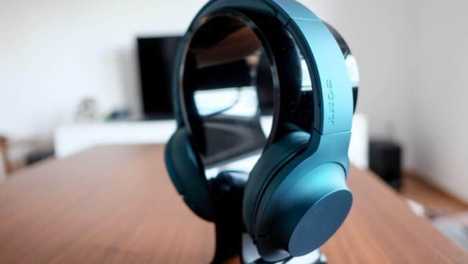 Beste Sony H.ear On Wireless NC