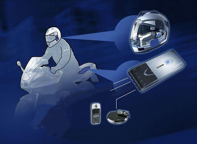 Bluetooth Headset Motor kopen