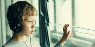 Bluetooth Kinderkoptelefoon