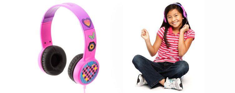 Koptelefoon Kind kopen