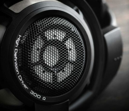Sennheiser HD 800 S Review