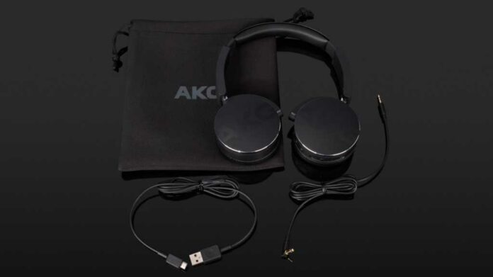 AKG Y50BT Review