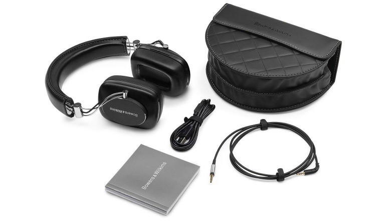 Beste Bowers & Wilkins P7 Wireless Review