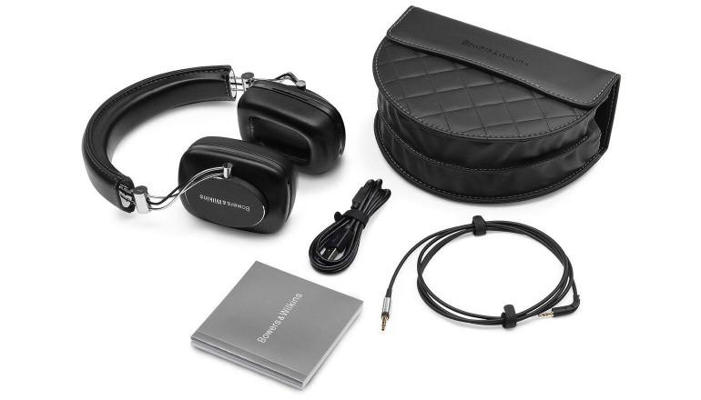 Beste Bowers & Wilkins P7 Wireless Review