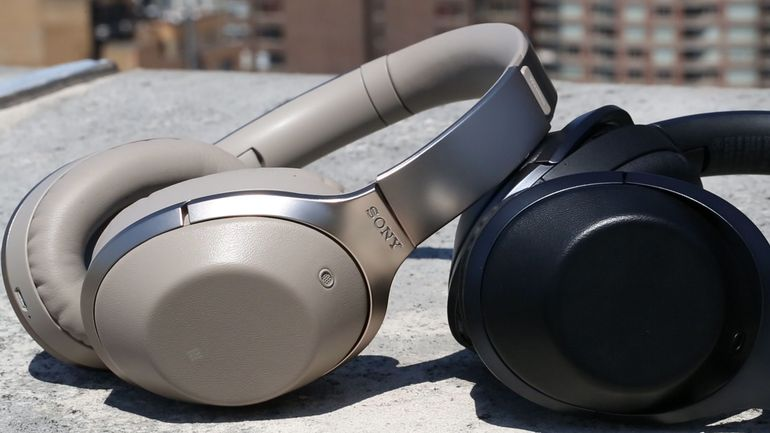 Beste Sony MDR-1000X Review