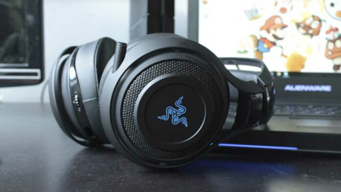Razer Man O'War Review