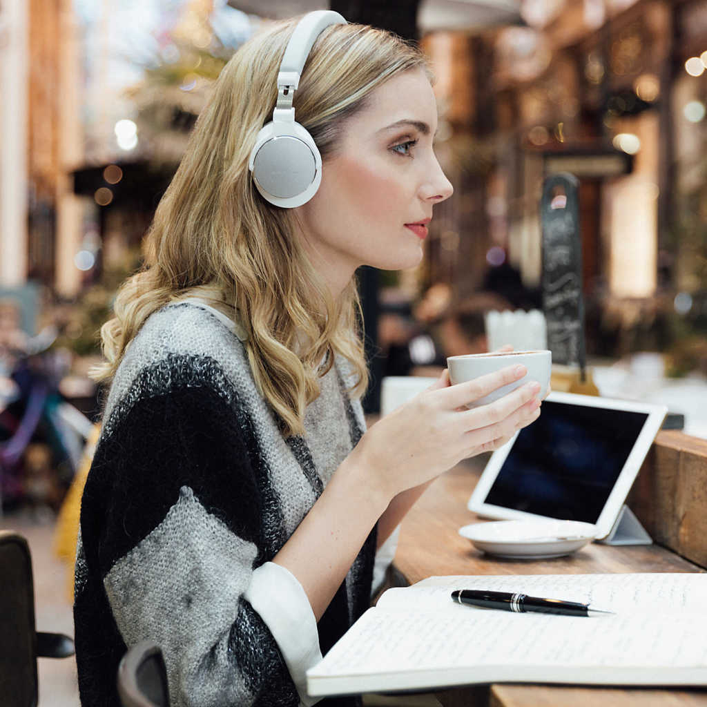 Audio-Technica ATH-SR5BT Review