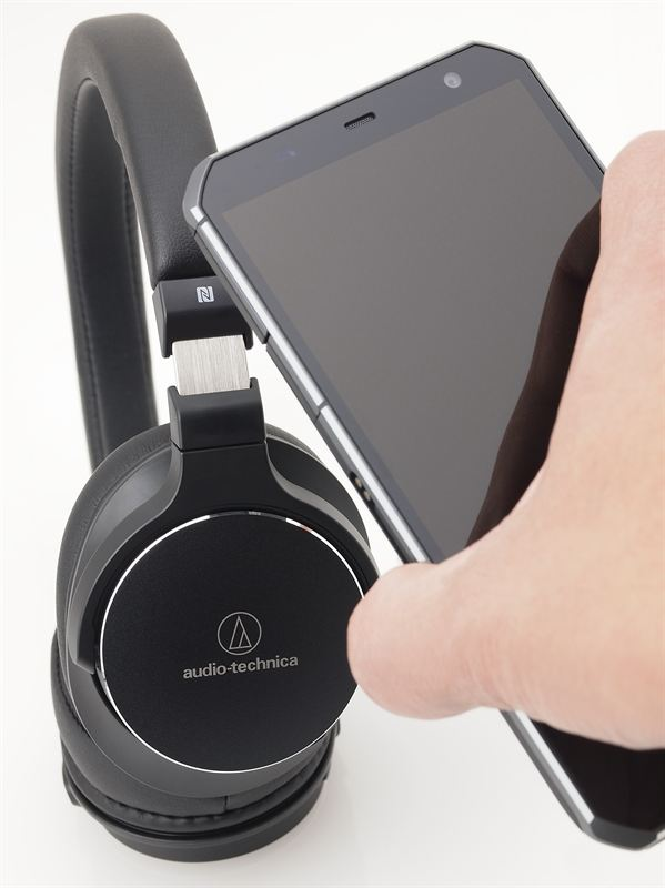 Beste Audio-Technica ATH-SR5BT Review