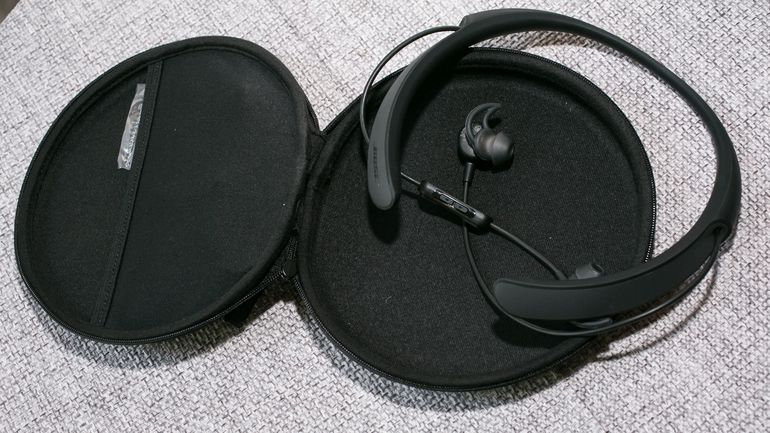 Beste Bose QuietControl 30 Review