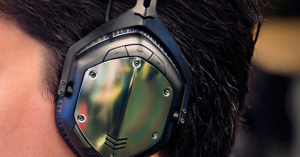 Beste V-Moda Crossfade Wireless Review