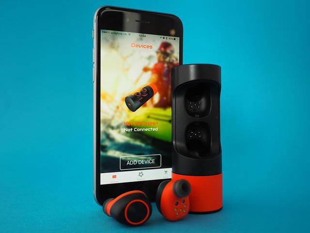 Goedkoopste Motorola VerveOnes+ Review