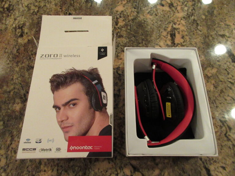 Noontec Zoro II Wireless review