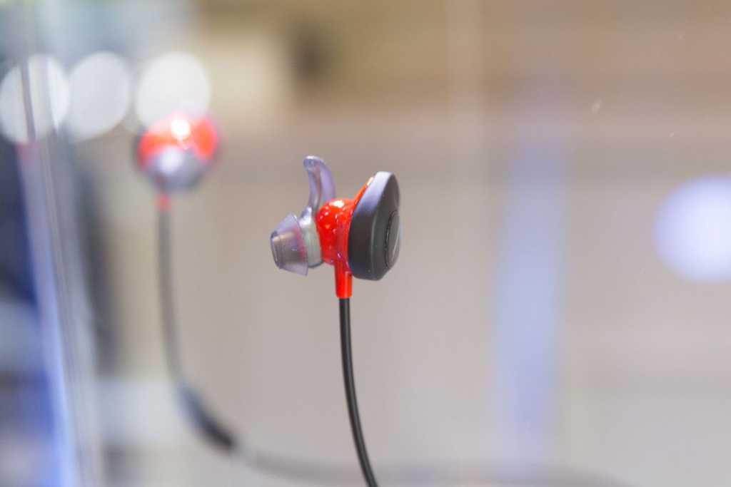 Beste Bose SoundSport Pulse Wireless Review