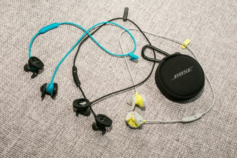 Bose SoundSport Wireless review