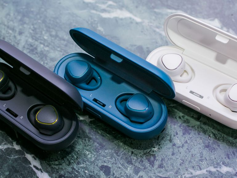 Goedkoopste Samsung Gear IconX Review