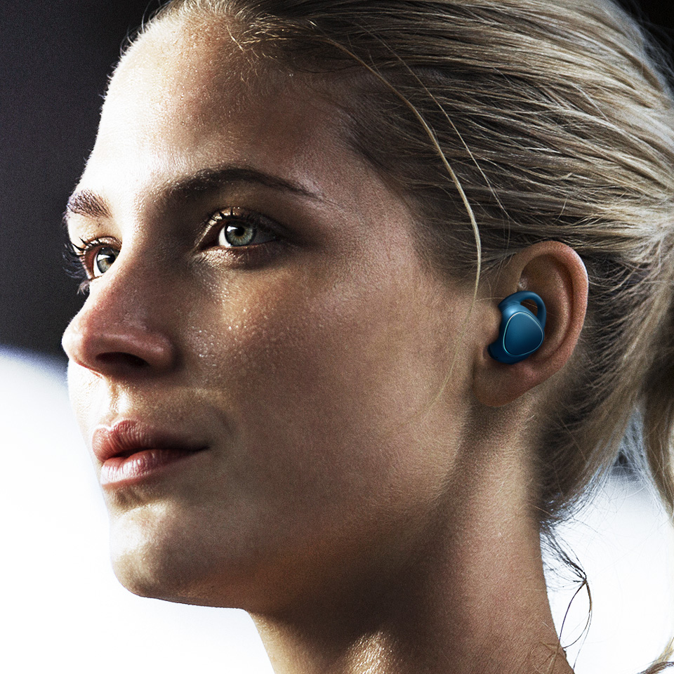 Goedkope Samsung Gear IconX Review