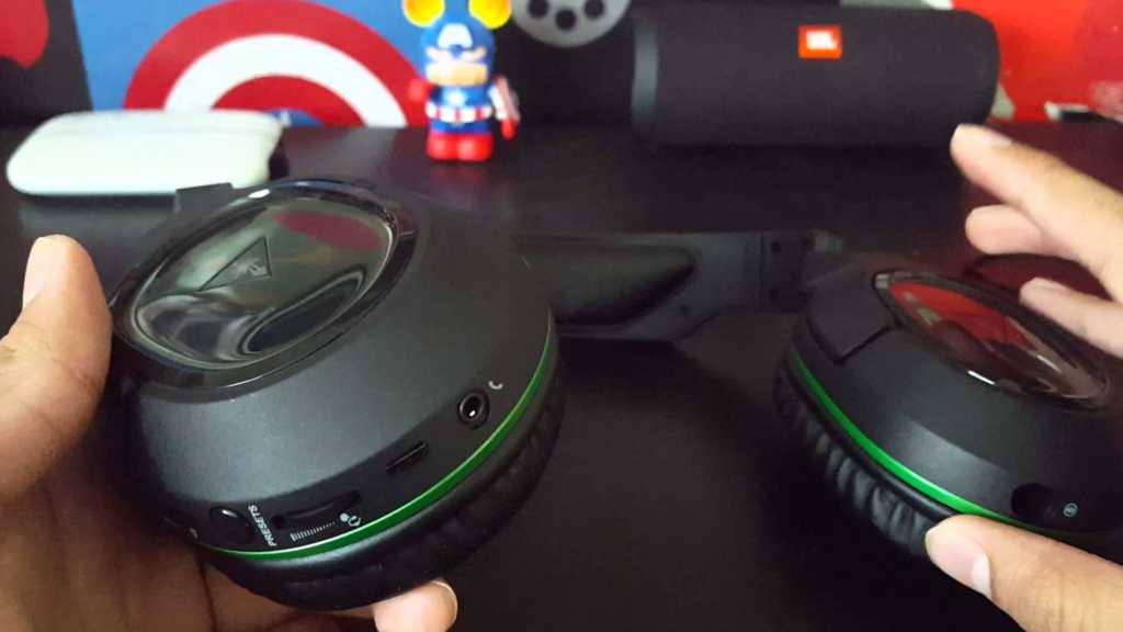 Goedkope Turtle Beach Stealth 420X+ Review