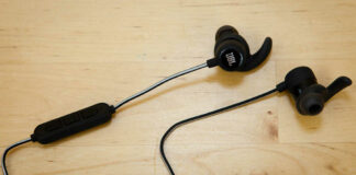 JBL Reflect Mini BT Review