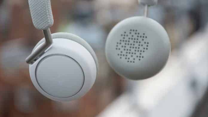 Libratone Q Adapt On-Ear Review
