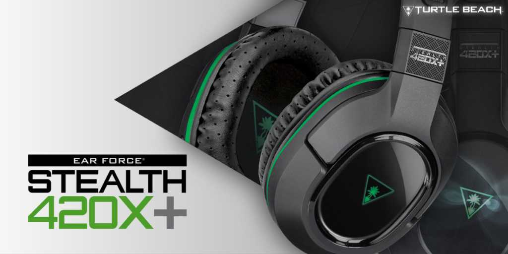 Turtle Beach Stealth 420X+ Review
