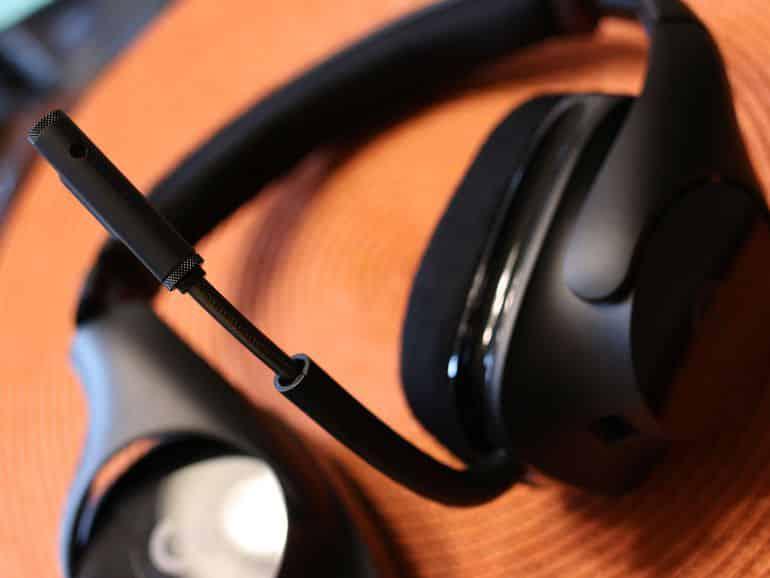 Beste Logitech G533 Wireless Review