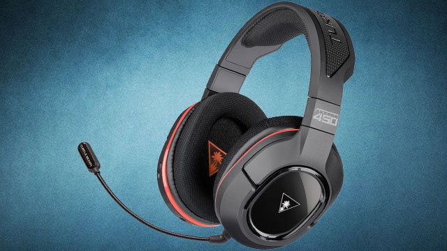 Beste Turtle Beach Ear Force Stealth 450 Review