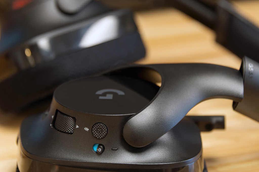 Goedkoopste Logitech G533 Wireless Review