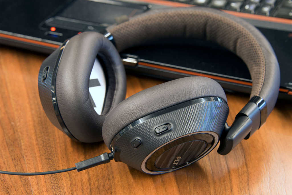 Goedkoopste Plantronics BackBeat PRO 2 Review