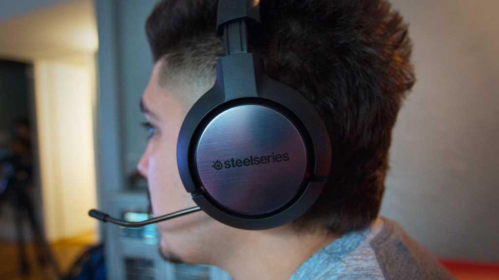 Goedkoopste SteelSeries Siberia 840 Review