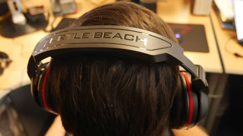 Goedkoopste Turtle Beach Ear Force Stealth 450 Review