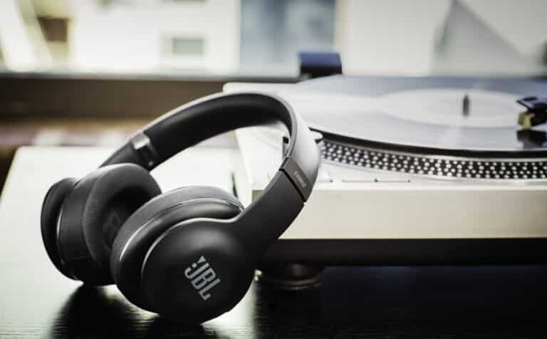 JBL Everest Elite 700 review