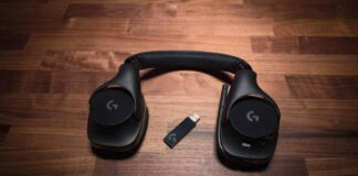 Logitech G533 Wireless Review