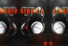 SteelSeries Siberia 840 Review