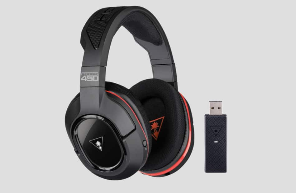 Turtle Beach Ear Force Stealth 450 Review