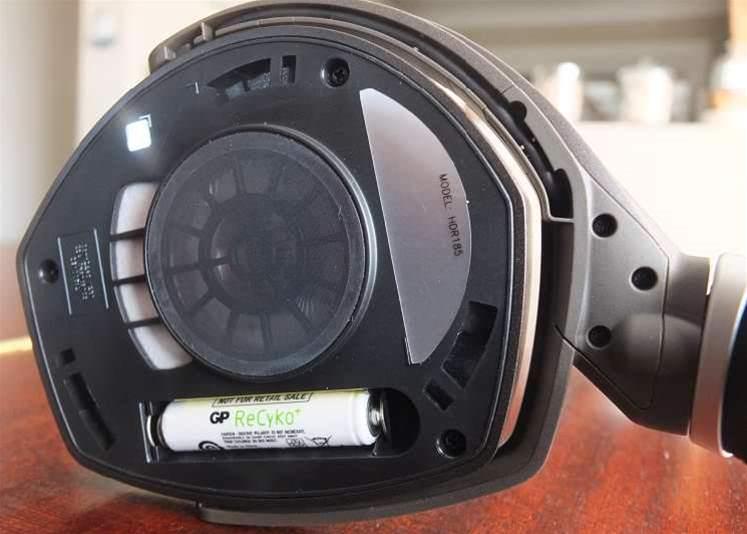 Goedkope Sennheiser RS 185 Review