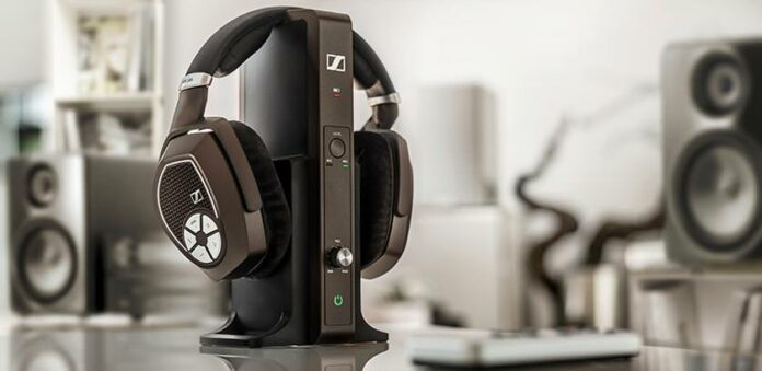 Sennheiser RS 185 Review
