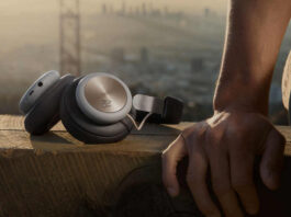 Bang & Olufsen Beoplay H4 Review