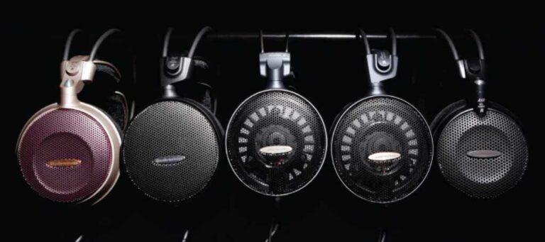 Wat is het verschill tussen Open-back vs Closed-back koptelefoons