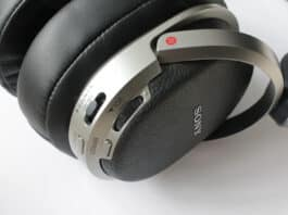 Sony MDR-HW700DS Review