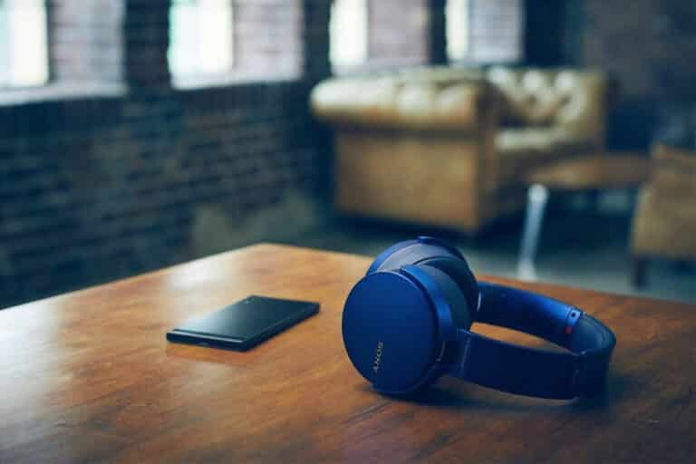 Sony MDR-XB950N1 review