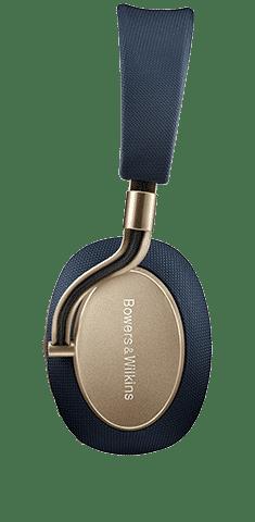 Bowers & Wilkins PX koptelefoon zijkant