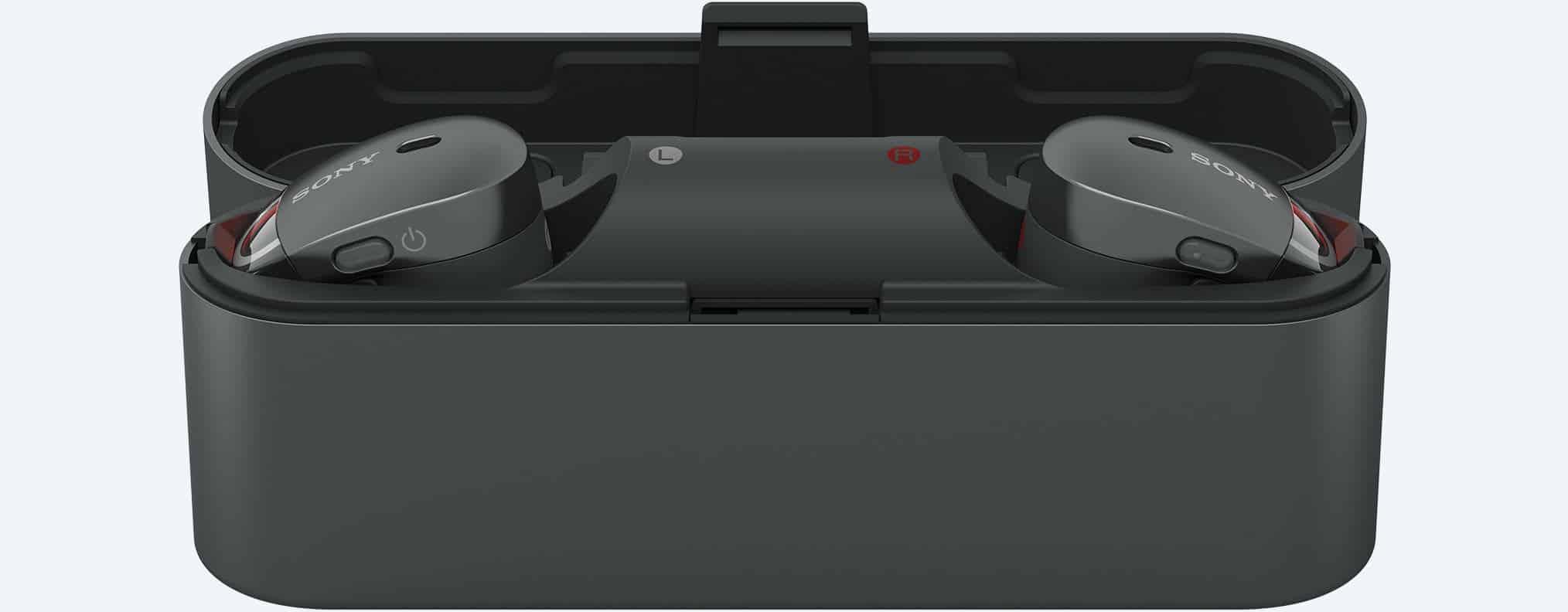 Goedkoopste Sony WF-1000X Review